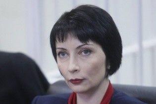 Елену Лукаш вызвали в ГПУ для вручения подозрения