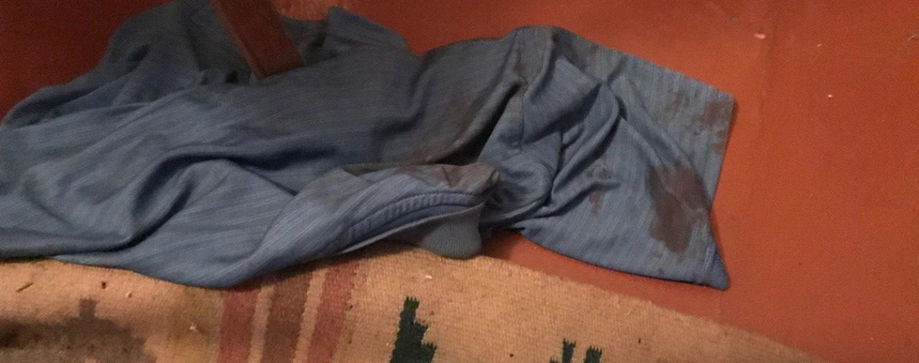 На Харьковщине мужчина до полусмерти избил своего начальника из-за зарплаты