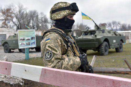 В Україні коронавірус підтвердили вже у другого військового