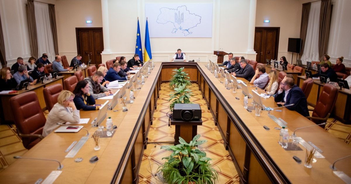 Кабмін схвалив 16 законопроєктів та постанов для євроінтеграції України. Які зміни передбачені