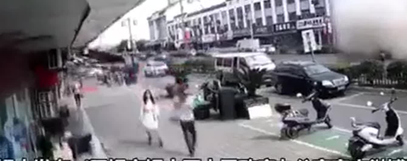 У Китаї стався вибух в кафе. Є загиблі