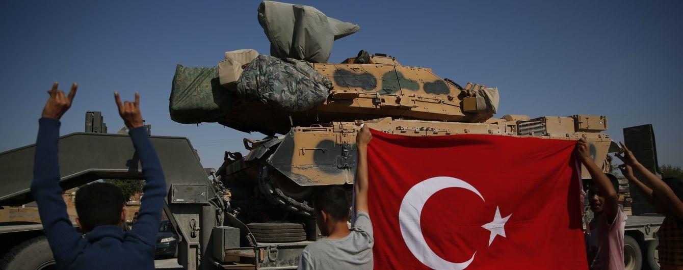 Туреччина та РФ на фінішній прямі до підписання угоди про спільне виробництво ракет