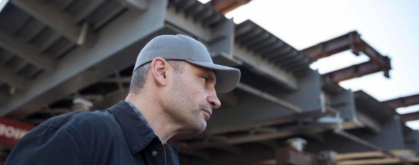 Джулиани посодействовал, чтобы Кличко остался на посту главы КГГА - NYT