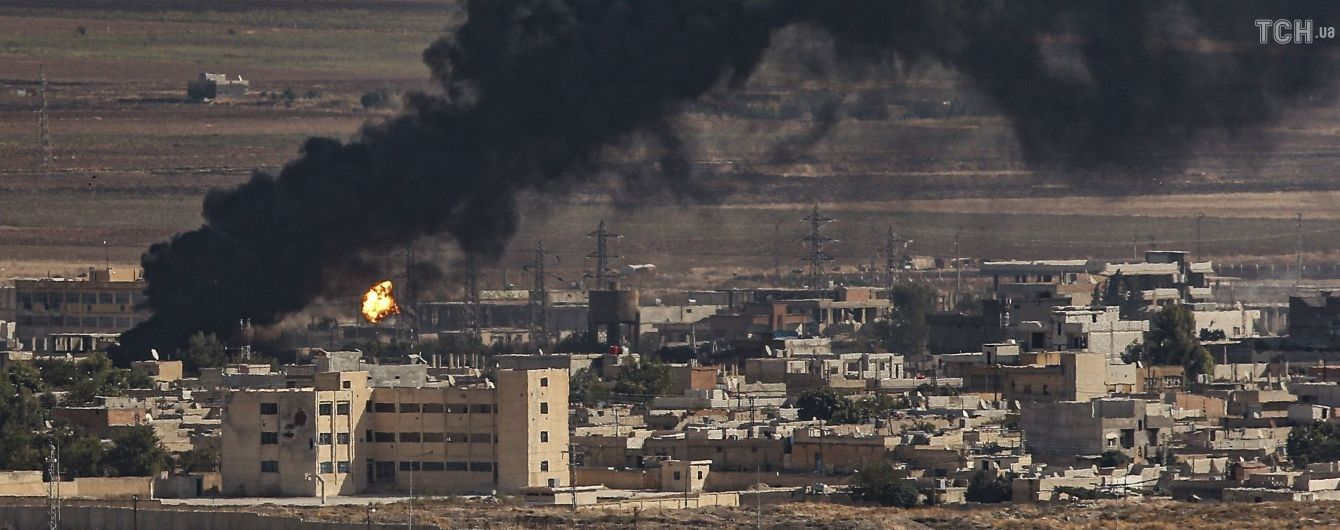 Туреччина атакувала армію Асада у Сирії. Авіаударами знищили 76 військових
