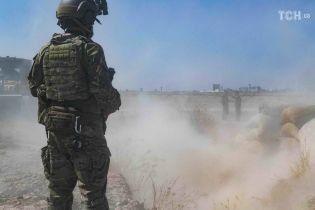 Американські війська відновили патрулювання на півночі Сирії