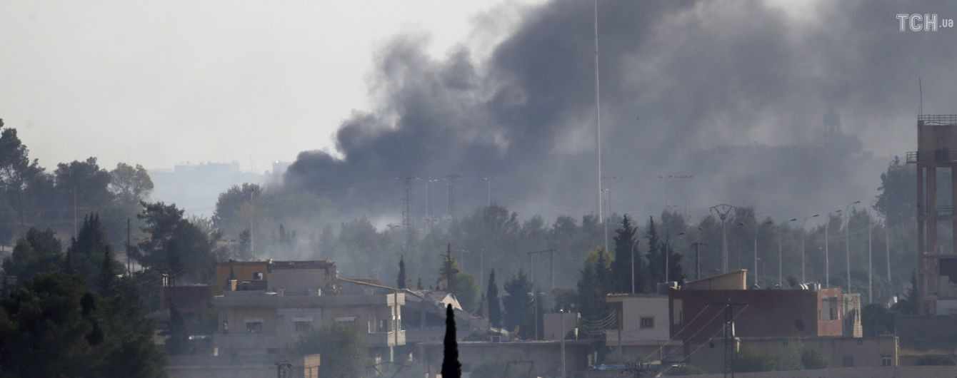 Наступление Турции: почему Сирия не оказывает сопротивления войне на своей территории и чем это грозит Украине