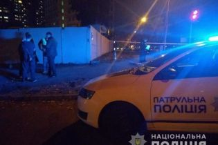 У Києві на вулиці вбили чоловіка: нападники вистрелили кілька разів і зникли