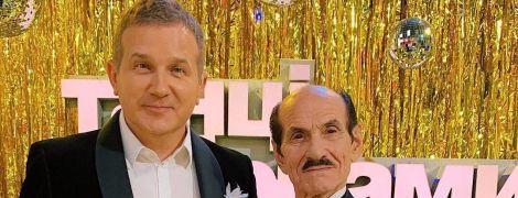 """""""Танці з зірками"""": кто покинул шоу в восьмом эфире"""