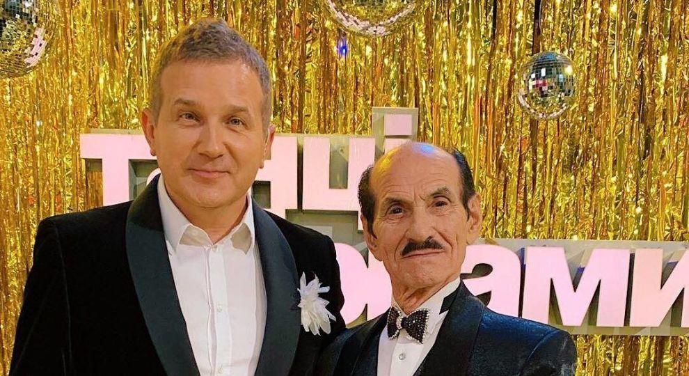 """""""Танці з зірками"""": хто покинув шоу у восьмому ефірі"""