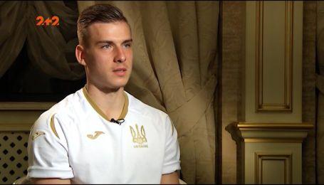 Андрей Лунин: Сыграть 45 минут за Реал Мадрид приятно, но хотелось бы больше
