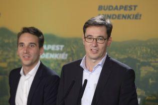 Проєвропейський кандидат неочікувано виграв у ставленика Орбана на виборах мера Будапешта