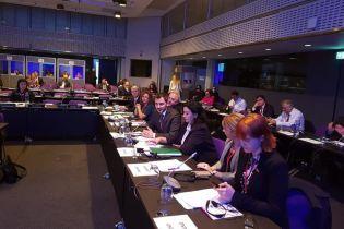 Парламентська асамблея НАТО ухвалила доповідь щодо України