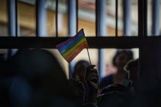 В Уганде объявили о намерении ввести смертную казнь для геев