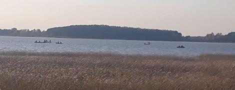 Після перекидання човна під час риболовлі зник безвісти посадовець Луцької міськради