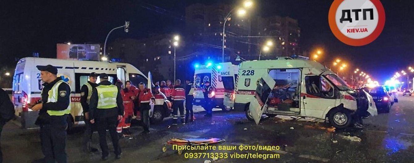 Страшное ДТП в Киеве, доклад ПА НАТО по Украине. Пять новостей, которые вы могли проспать