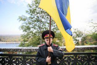 В Украине отмечают три праздника: Покрову, День защитника и День казачества