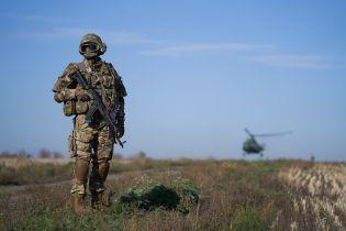 Российские наемники на Донбассе обстреляли участок, где должно состояться разведение сил