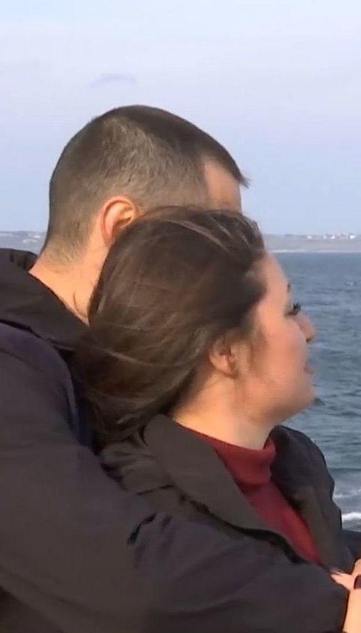 Жизнь после плена: освобожденные моряки рассказали ТСН о своих планах