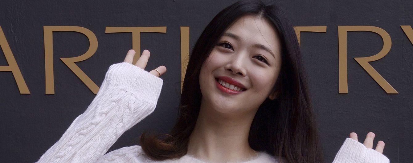 В Южной Корее нашли мертвой 25-летнюю звезду K-pop, которую в соцсетях критиковали за раскованность