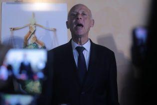 В Тунисе выбрали нового президента