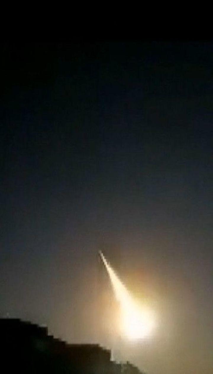 На північному сході Китаю науковці шукають уламки метеорита