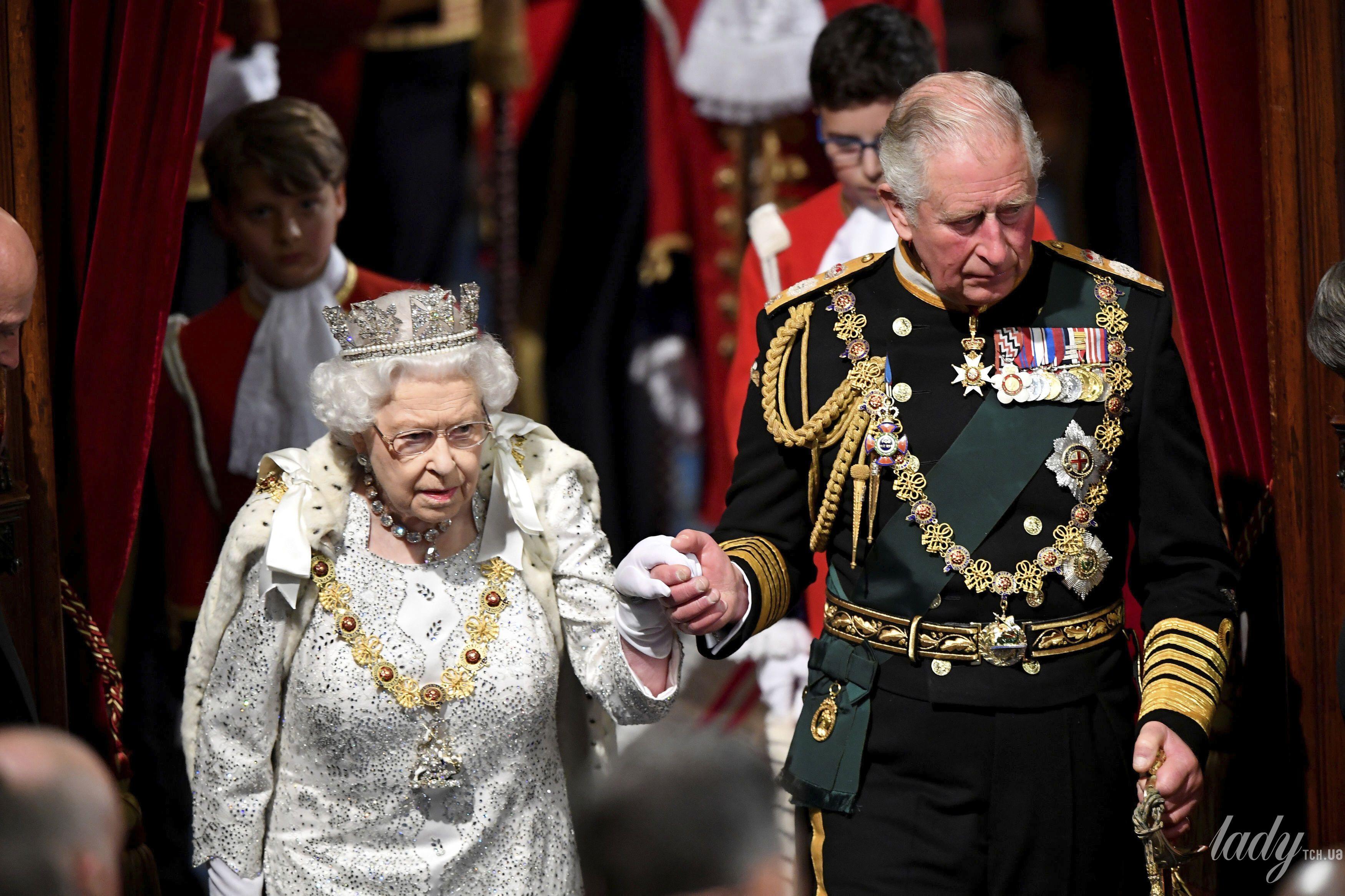 Король без королевы картинки