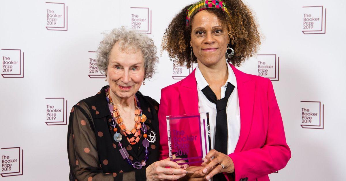 Лауреатками міжнародної Букерівської премії 2019 стали одразу дві письменниці