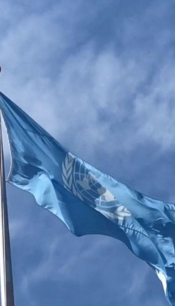 ООН визнала, що РФ порушує Женевські конвенції, заохочуючи росіян переїжджати до Криму