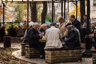В Украине насчитали около 2,5 миллиона работающих пенсионеров