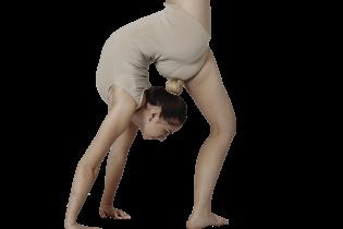 Как укрепить спину и научиться становиться в мостик