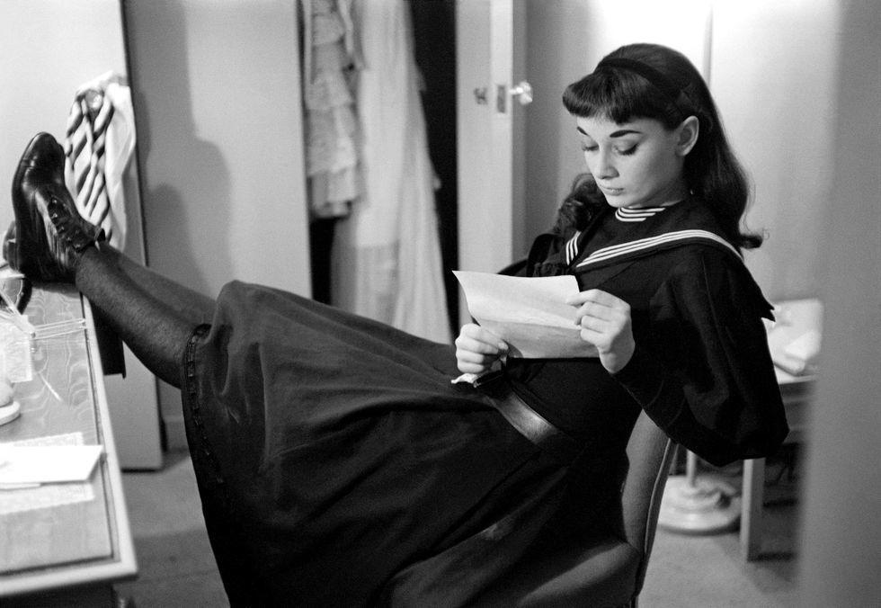 "фотокнига ""Всегда Одри"" (Always Audrey)"