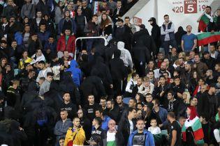 Президент Федерации футбола Болгарии подал в отставку из-за расизма на матче отбора к Евро-2020
