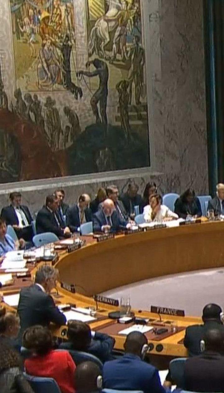 Представник України в ООН привітав визнання організацією порушень РФ Женевських конвенцій