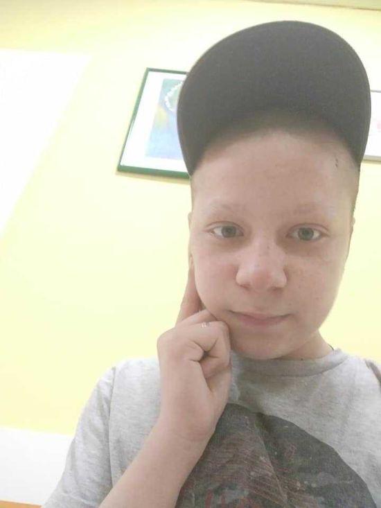 Допоможіть Руслану остаточно здолати рак