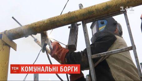Когда начнется отопительный сезон в Украине и много ли сейчас должников