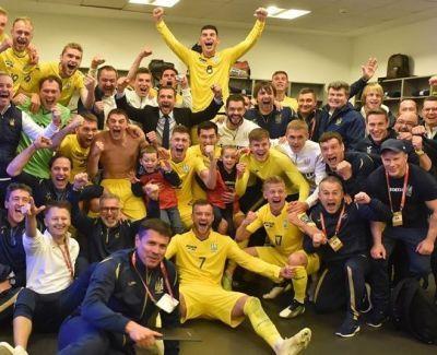 Украина и Ко. Шесть команд уже вышли на Евро-2020