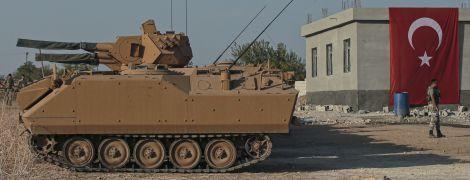 В Турции выдвинули претензии к США и России и пригрозили возобновить наступление в Сирии