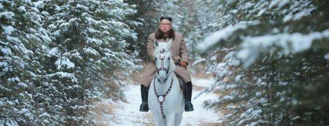 Высоту Эвереста заново измерят, Ким Чен Ын прокатился на лошади. Пять новостей, которые вы могли проспать