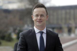 Венгрия будет блокировать заседание Совета Украина-НАТО – Сиярто