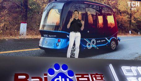 В Китае беспилотники получили разрешение на тесты с пассажирами