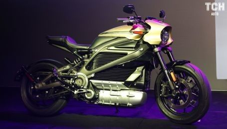 "Harley-Davidson ""привязал"" свои электробайки к дилерским центрам"