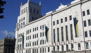 Через відсутність новообраного мера Кернеса у Харкові депутати скликали екстрене засідання