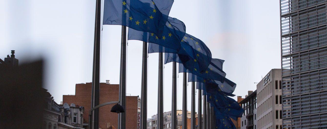 Україна опинилась у трійці лідерів з експорту сільгосппродукції до ЄС