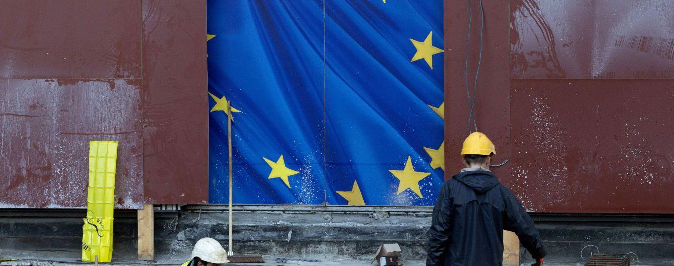 Совет ЕС избрал новый состав Еврокомиссии