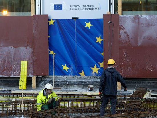 Українці знову стали лідерами серед іноземців за кількістю дозволів на проживання в Євросоюзі