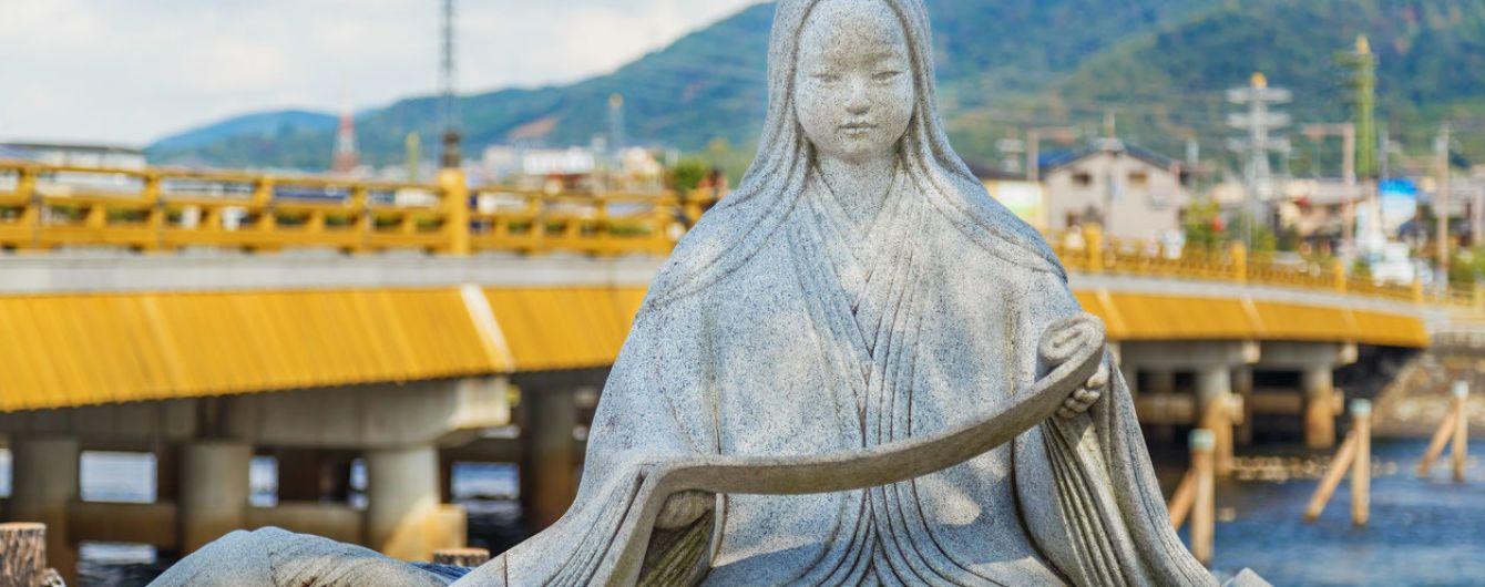 """В Токио найдена утраченная глава старейшего в мире романа """"Повести о Гэндзи"""""""
