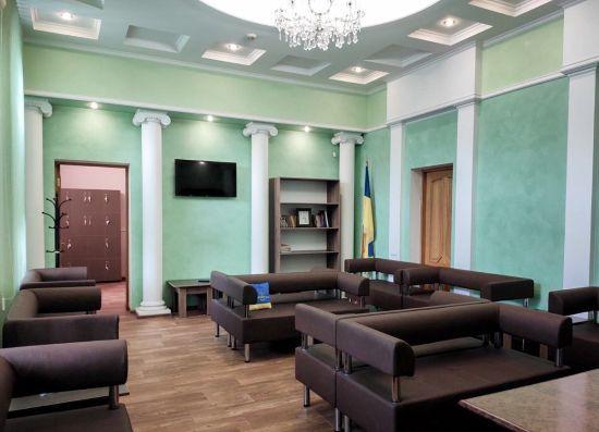 У Дніпрі та Харкові на вокзалах відкрили зали очікування для військових