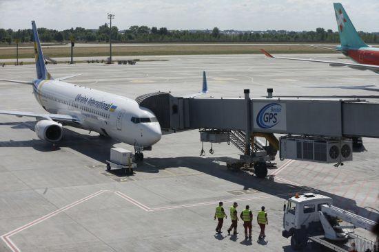 У МАУ заявили про діалог із владою щодо компенсації обльотів та пригрозили припиненням збиткових рейсів