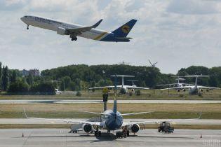 В МАУ назвали необходимые условия для дешевых перелетов Украиной