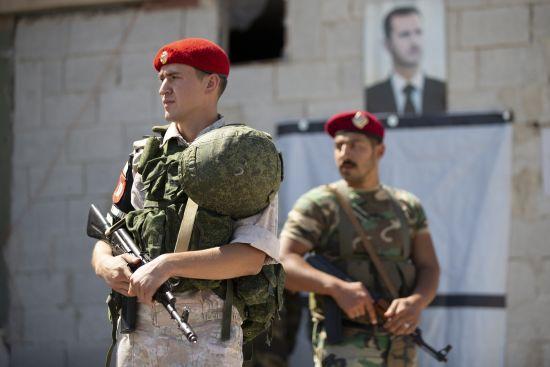 Війська Асада та РФ втрутилися у турецько-курдську війну. Як змінилася ситуація на півночі Сирії